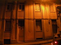 Mama Rosa's House